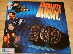 #Absolute#Music#10#Vinyl