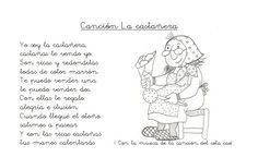 RECURSOS DE EDUCACION INFANTIL: CANCIONES