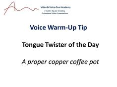 Vocal warm-up tip. Try saying it progressively faster! Voice Warm Ups, Vocal Lessons, Vocal Exercises, Tongue Twisters, Music Ed, Music School, Singing Tips, Music Classroom, Beautiful Voice