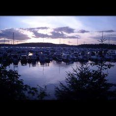 Roche Harbor, WA. Pic taken by me