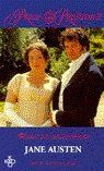 Pride and prejudice , Jane Austen