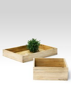 These bamboo trays will be used to hold the capiz place cards, turquoise sand, and shells/starfish.