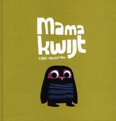 Een heel leuk verhaaltje over een uiltje die zijn mama kwijt is. Ook de prenten vind ik heel erg mooi!