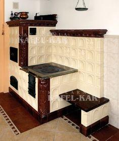 Interior Design, Piece, Wood, Stoves, Poland, Furniture, Home Decor, Ovens, Houses