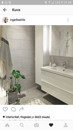 I'll mix up levels of shininess, colour, texture, pattern things that anchor the room and make a space inviting and intriguing. Room, Interior, Home, Lighted Bathroom Mirror, Bathroom Mirror, Bathroom, Inspiration, Interior Design, Interior Inspo