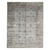 """Vibrance Collection Rug, 8'1"""" x 10'1"""", One of a Kind"""