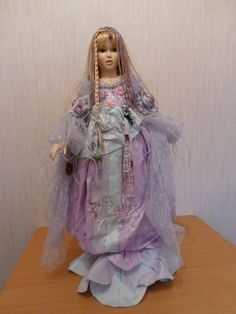 POUPEE MUNDIA IRIS in Jeux, jouets, figurines, Poupées, vêtements, access., Autres | eBay