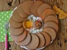 Kakaolu Pankek Resimli Tarifi - Yemek Tarifleri