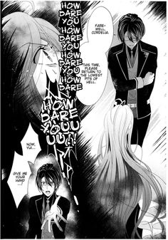 Reiji Sakamaki Sequel 38