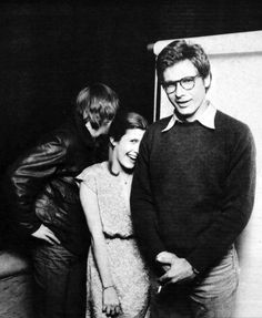 enthusiasm documented - voxsart: Knits For The Chill 219. Harrison Ford,...