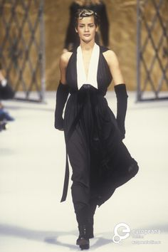 Chanel, Autumn-Winter 1993, Couture