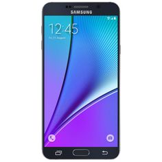 Samsung Galaxy Note 5 Black Smartphone for T-Mobile >>> Visit the image link more details. (This is an affiliate link) Galaxy Note 5, Samsung Galaxy Note 8, Smartphone, Funda Tpu, Iphone 7, Capas Samsung, Built In Speakers, Models