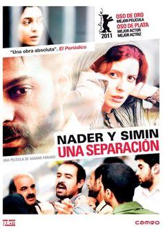 Nader y Simin, una separación (DVD)] / una película de Asghar Farhadi. Streaming Movies, Hd Movies, Movies Online, Movies And Tv Shows, Movie Tv, Hd Streaming, Films Étrangers, Films Cinema, Film Fiction