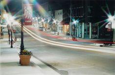 Downtown Cadiz, KY