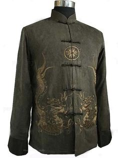men traditional folk japenese jackets - Google Search