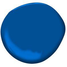 Evening Blue 2066-20  | Benjamin Moore