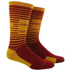 adidas RGIII Team Speed Crew Socks 1 PR- I want these!