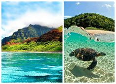 *Hawaii, the whole darn state* Places I Want to Visit in the U.S. 2014