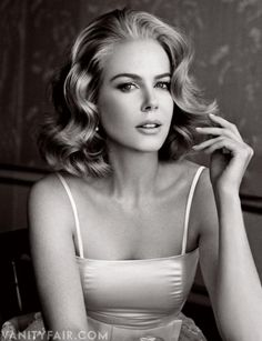 Nicole Kidman - <3