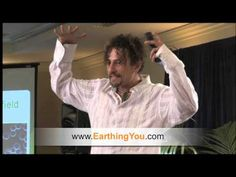 Part 4 David Wolfe and Earthing