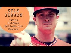 Baseball's Kyle Gibson Makes a Pitch for Faith - YouTube Pitch, Athlete, Minnesota Twins Baseball, Baseball Cards, Youtube, Sports, Hs Sports, Youtubers, Excercise