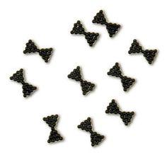 10x-3D-Alloy-Pearl-Bow-Tie-Bowtie-Nail-Art-Glitters-Stickers-DIY-Decorations