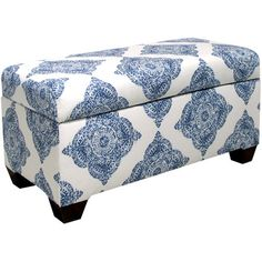 Jocelyn Storage Bench