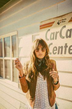 ☆ @iolandapujol  TESSA BARTON: Bohemian Traders
