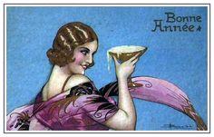 Busi- Bonne Annee by mpt.1607, via Flickr