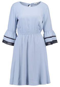 mint&berry Vestido informal - forever blue - Zalando.es 60€