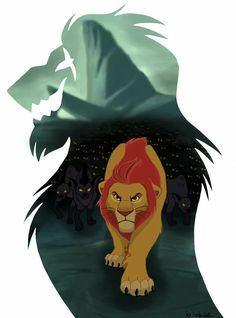 Looks like Kion in this picture