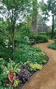 decomposed granite garden path - Google Search: