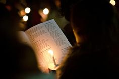 Make Some Wassail for Yule - and Then Go A-Wassailing!: Go caroling at Yule and sing traditional wassail songs.