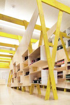 Galería de Tienda Hugg / TANDEM design studio - 10