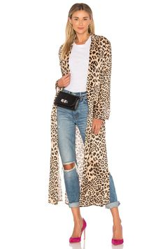 It's time to add leopard print to your 2018 wardrobe!