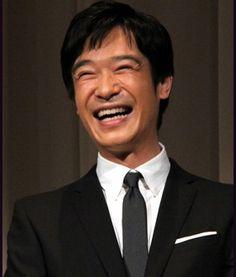 Masato Sakai 堺雅人