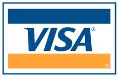 VISA emblem