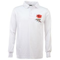 1910 England rugby jersey by TOFFS