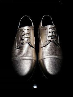 on sale 7ac3c 850bb The Style Examiner  Nicholas Kirkwood Spring Summer 2014 Men s Footwear