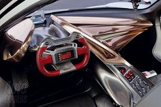 Citroen GT Concept : Concept Cars | Drive Away 2Day