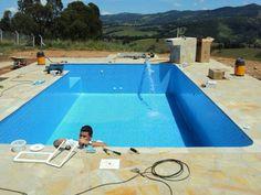 + 1 0bra Sólazer Piscinas #piscinas #piscinasdevinil #piscinadiaenoite