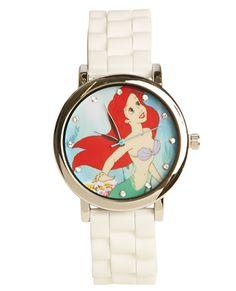 Disney Ariel Rubber Watch - Watches
