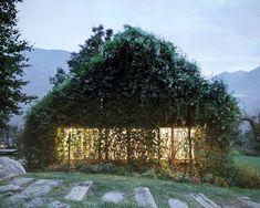 Green Box by Act_Romegialli, Italy.