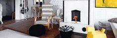 Villa Marjaanan uusi ilme – Perintökalusteet vaihtuivat moderneihin klassikoihin by Mariannan  #Fashiom, #Koti, #Moda, #StreetStyle, #Villa