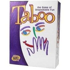 A teacher explains how to use the game Taboo to help students understand the concept of circumlocution and improve their speaking.