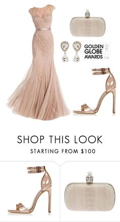 60 Second Style: Golden Globes Lovely Dresses, Elegant Dresses, Beautiful Outfits, Evening Dresses, Prom Dresses, Formal Dresses, Classy Outfits, Stylish Outfits, Mein Style