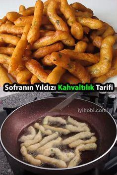 10 Frozen Breakfast Sandwiches To Last Ideas Frozen Breakfast, Middle Eastern Recipes, Turkish Recipes, Southern Recipes, Soul Food, Pasta Recipes, Food Videos, Food And Drink, Tasty