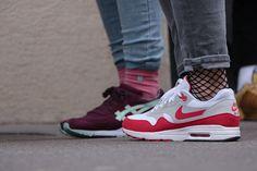 Sneakers women - Nike Air Max One