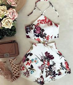 Healthy living quotes motivational messages without women Teen Fashion Outfits, Sexy Outfits, Trendy Outfits, Womens Fashion, Dresses For Teens, Cute Dresses, Culottes, Cute Summer Outfits, Feminine Style