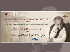 Hassan Fathi. http://www.pinterest.com/search/pins/?q=hassan%20fathy%20architect